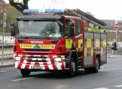 Major Traffic Disruption in Kildare due to Damaged Gas Main